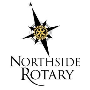 NS Rotary Logo